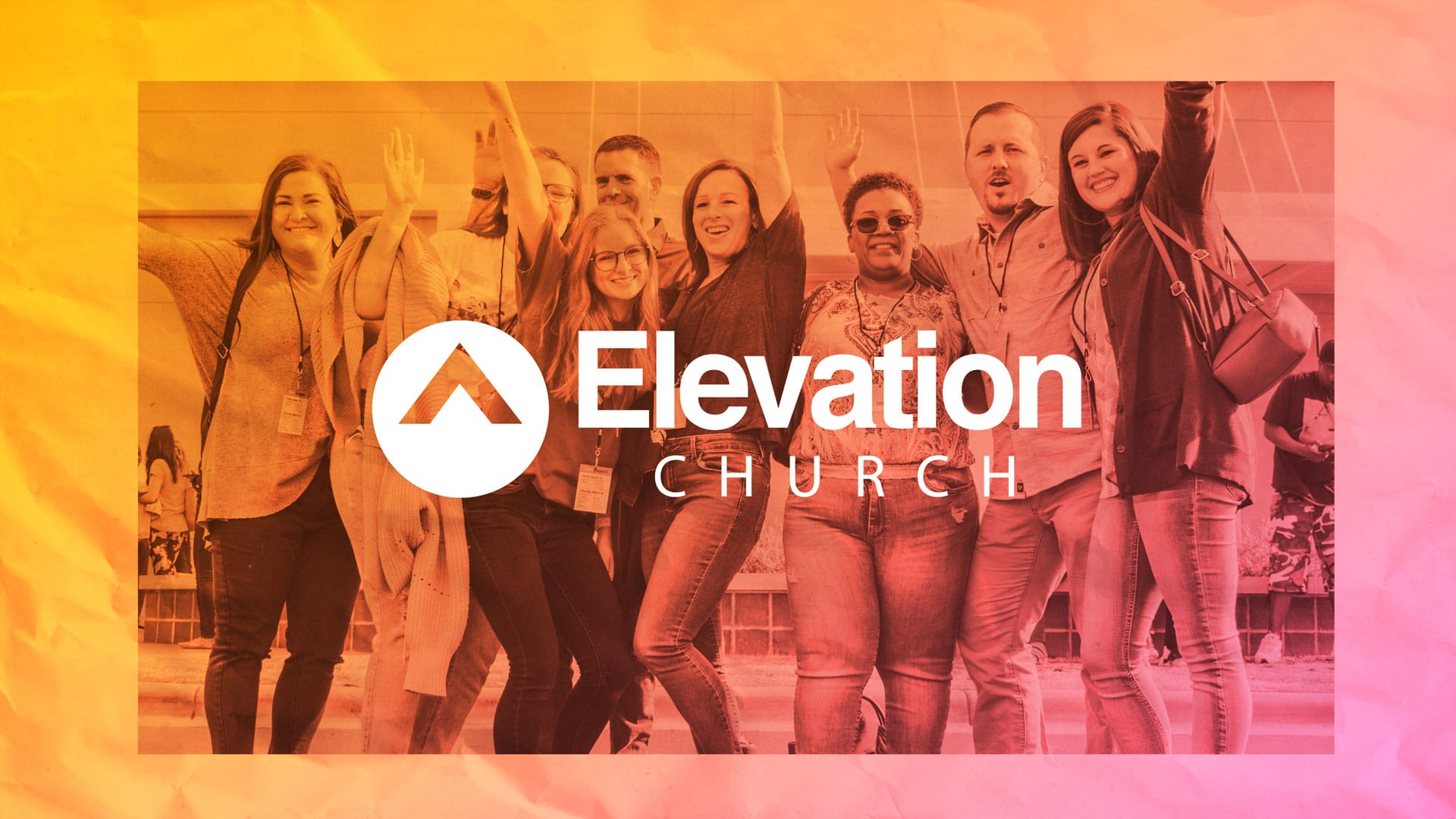 Elevation Church - See What God Can Do Through You
