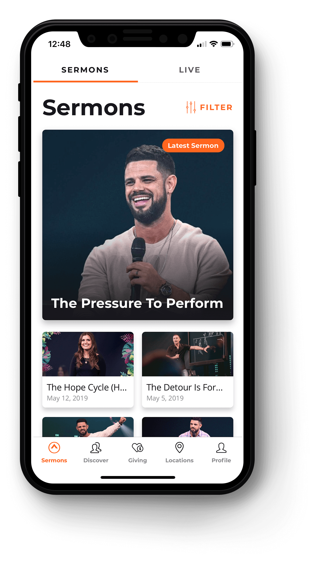 Elevation App Download - Elevation Church